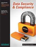 Best Practices in Data Security and Compliance