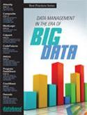 Best Practices in Data Management in the Era of Big Data