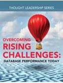 DBTA Thought Leadership Series: Overcoming Rising Challenges: Database Performance Today