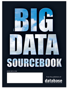 Big Data Sourcebook: Your Guide to the Data Revolution [Free eBook]