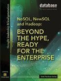 NoSQL, NewSQL and Hadoop Beyond the Hype and Ready for the Enterprise