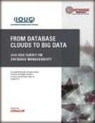 From Database Clouds to Big Data: 2013 IOUG Survey on Database Manageability
