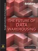 DBTA Best Practices: The Future of Data Warehousing