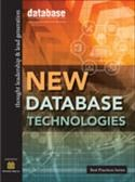 DBTA Best Practices: New Database Technologies