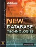 DBTA Best Practices: New Database Technologies