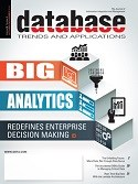 Database Trends and Applications Magazine: October/November 2014