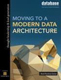 DBTA Best Practices: Moving to a Modern Data Architecture