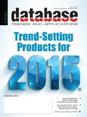 Database Trends and Applications Magazine: December 2014/January 2015