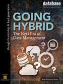 DBTA Best Practices: Going Hybrid, The Next Era of Data Management