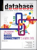 Database Trends and Applications Magazine: February/March 2015