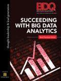 Succeeding with Big Data Analytics