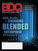 Big Data Quarterly Magazine: Summer 2015 Issue