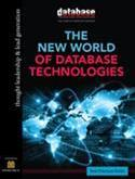 DBTA Best Practices: New World Of Database Technologies