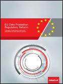 EU Data Protection Regulatory Reform