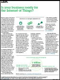 Is Your Business Ready for the Internet of Things