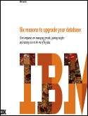 eBook: Six Reasons to Upgrade Your Database