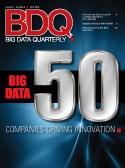 Big Data Quarterly Magazine Fall 2015