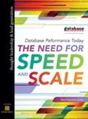 DBTA Best Practices: Database Performance Today the Need for Speed and Scale