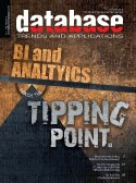 Database Trends and Applications: October/November 2015 Issue