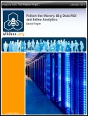 White Paper: Follow the Money: Big Data ROI and Inline Analytics