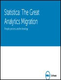 Statistica: The Great Analytics Migration