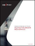 Delphix for AWS: Security, Agility, Lower Cost