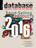 Database Trends and Applications Magazine: Dec 2015/Jan 2016 Issue