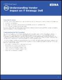 Understanding Vendor Impact on IT Strategy