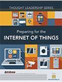 DBTA Thought Leadership Series: Preparing for the Internet of Things