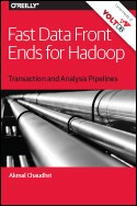 Fast Data Front Ends for Hadoop