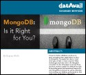 MongoDB: Is it Right for You?