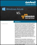 Microsoft SQL Azure vs Amazon RDS