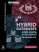 DBTA Best Practices: Hybrid Databases and Data Management