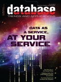Database Trends and Applications Magazine: February/March 2016 Issue