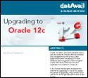 Upgrading to Oracle 12c