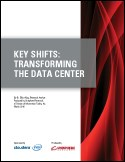 Key Shifts: Transforming the Data Center
