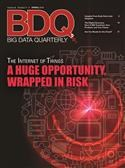 Big Data Quarterly Magazine: Spring 2016 Issue