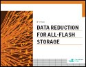 Data reduction for all-flash storage