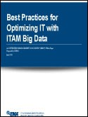 Best Practices for Optimizing IT with IT Asset Management Big Data