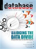 Database Trends and Applications Magazine: April/May 2016 Issue