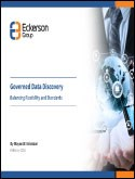 Governed Data Discovery - BI Tools that Balance Flexibility and Standards