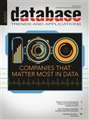 Database Trends and Applications Magazine: June/July 2016