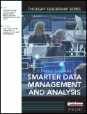 The In-Memory Revolution: Smarter Data Management and Analysis