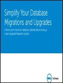 E-book: Simplify Your Database Migrations and Upgrades