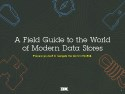 A Field Guide to the World of Modern Data Stores