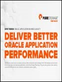 eBook: Deliver Better Oracle Application Performance