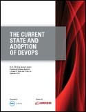 THE CURRENT STATE AND ADOPTION OF DEVOPS