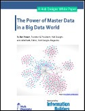 The Power of Master Data in a Big Data World