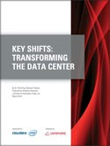 Key Shifts - Transforming the Data Center Survey 2016