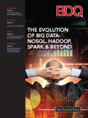THE EVOLUTION OF BIG DATA: NOSQL, HADOOP, SPARK & BEYOND